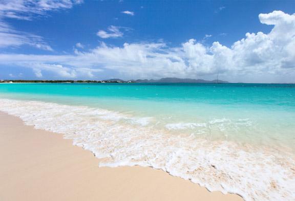 Beautiful Turks and Caicos