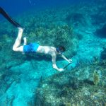 Snorkeling in Turks and Caicos