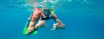 Turks and Caicos Snorkeling